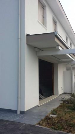 Appartamento in vendita a Legnaro, Con giardino, 150 mq - Foto 7
