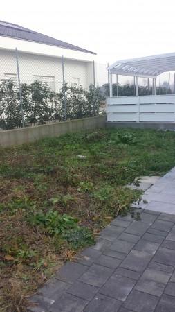 Appartamento in vendita a Legnaro, Con giardino, 150 mq - Foto 1