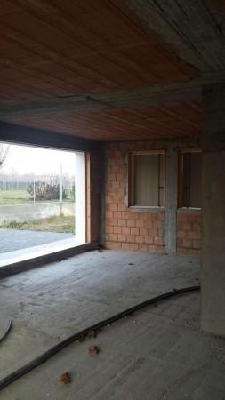 Appartamento in vendita a Legnaro, Con giardino, 150 mq - Foto 9
