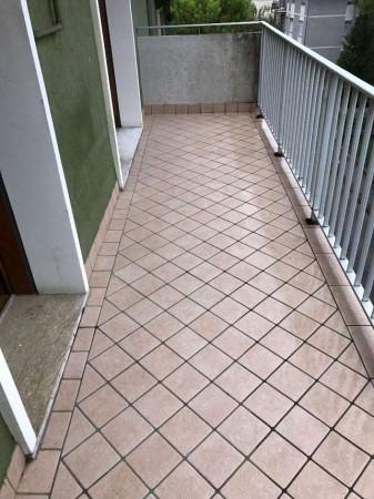 Appartamento in vendita a Padova, Pontevigodarzere, Con giardino, 85 mq - Foto 2