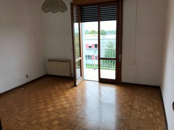 Appartamento in vendita a Padova, Pontevigodarzere, Con giardino, 85 mq - Foto 3