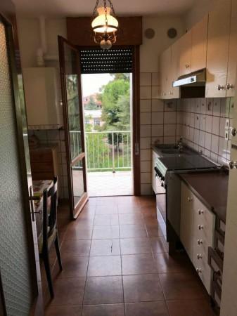 Appartamento in vendita a Padova, Pontevigodarzere, Con giardino, 85 mq