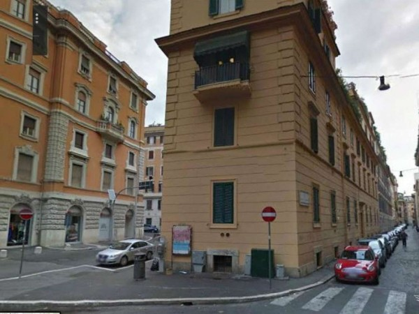 Appartamento in vendita a Roma, Ripetta, 155 mq - Foto 9