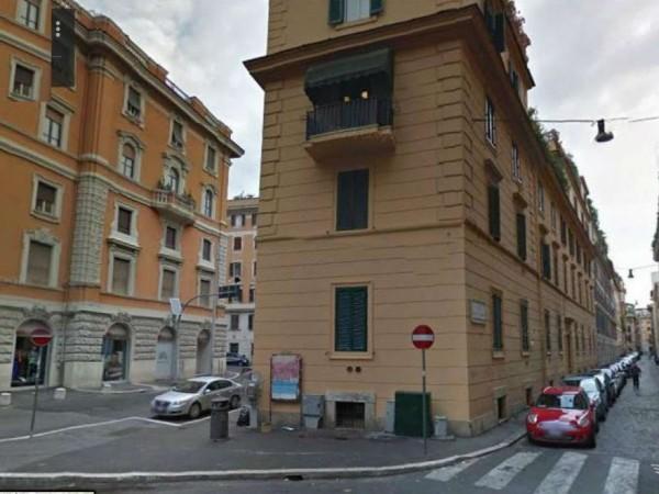 Appartamento in vendita a Roma, Ripetta, 155 mq
