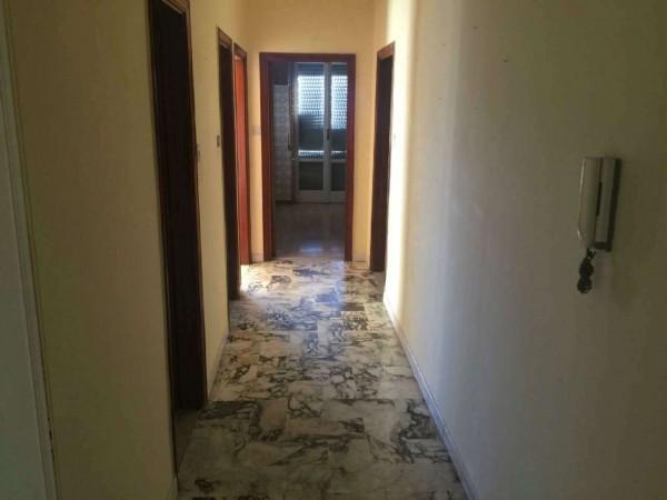 Appartamento in affitto a Marigliano, Via Liberta', 140 mq - Foto 7