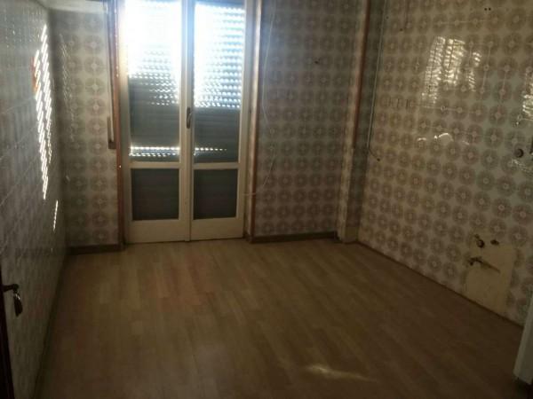 Appartamento in affitto a Marigliano, Via Liberta', 140 mq - Foto 4