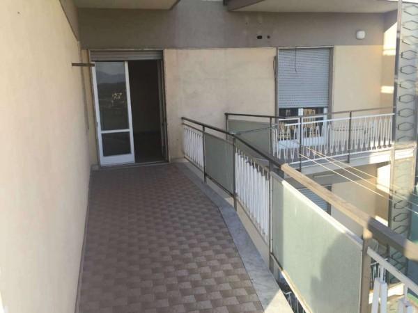 Appartamento in affitto a Marigliano, Via Liberta', 140 mq - Foto 8