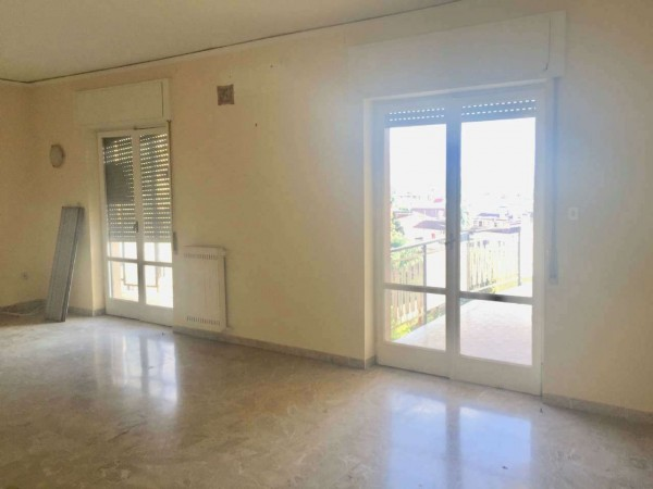 Appartamento in affitto a Marigliano, Via Liberta', 140 mq - Foto 16