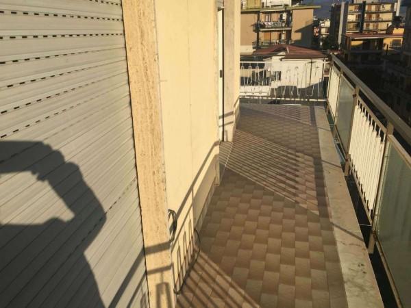 Appartamento in affitto a Marigliano, Via Liberta', 140 mq - Foto 9