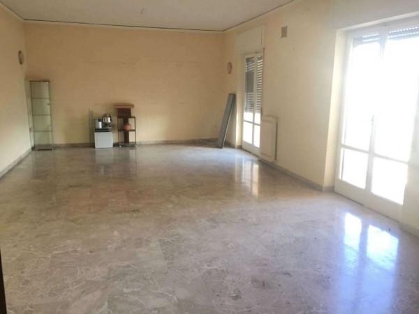 Appartamento in affitto a Marigliano, Via Liberta', 140 mq - Foto 1