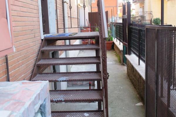 Appartamento in affitto a Roma, Boccea, Arredato, con giardino, 35 mq - Foto 3