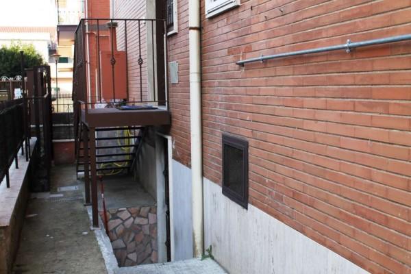 Appartamento in affitto a Roma, Boccea, Arredato, con giardino, 35 mq - Foto 2