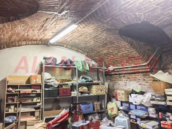 Villa in vendita a San Salvatore Monferrato, 160 mq - Foto 4