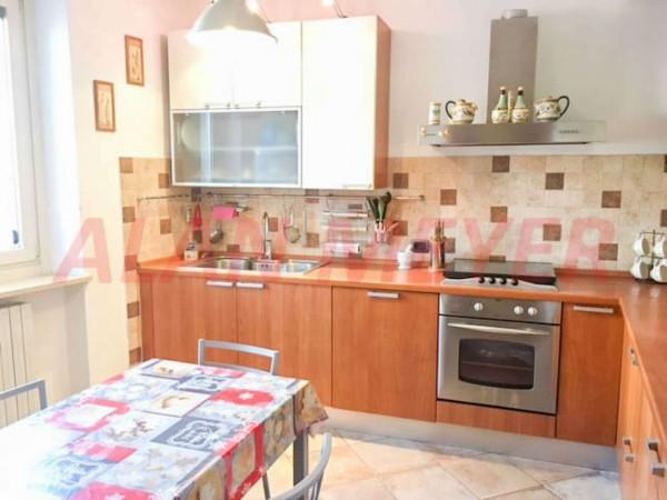 Villa in vendita a San Salvatore Monferrato, 160 mq - Foto 10