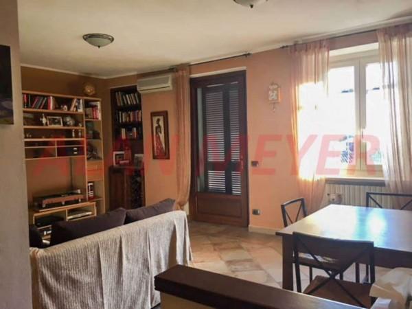 Villa in vendita a San Salvatore Monferrato, 160 mq - Foto 7
