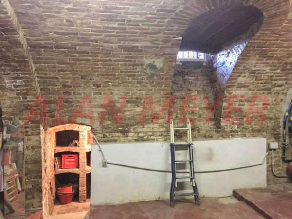 Villa in vendita a San Salvatore Monferrato, 160 mq - Foto 2