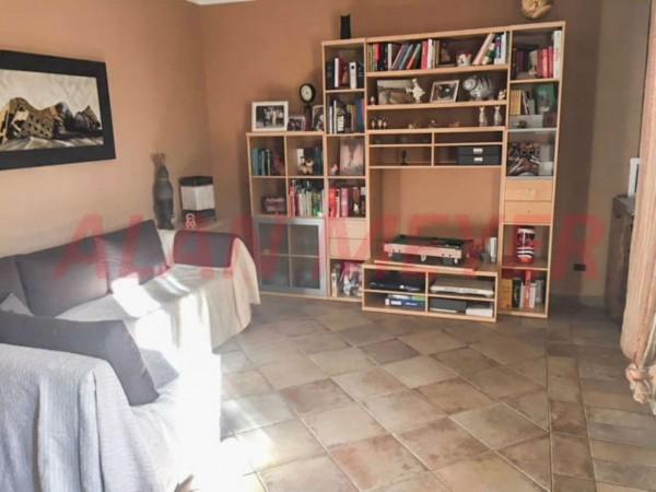 Villa in vendita a San Salvatore Monferrato, 160 mq - Foto 6
