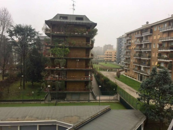 Appartamento in vendita a Milano, Con giardino, 85 mq - Foto 7