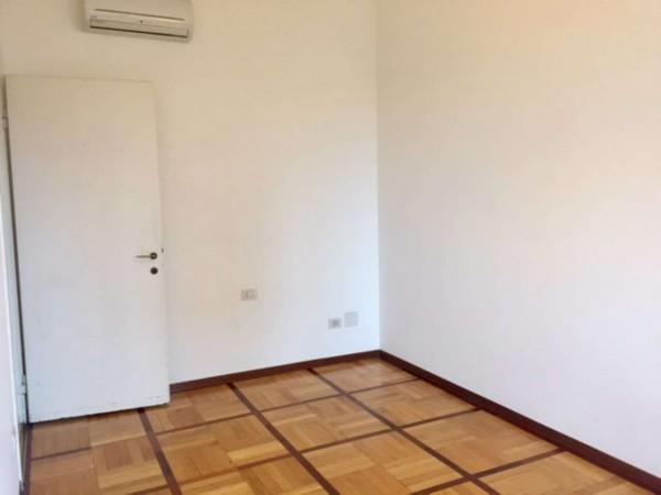 Appartamento in vendita a Milano, Con giardino, 85 mq - Foto 15