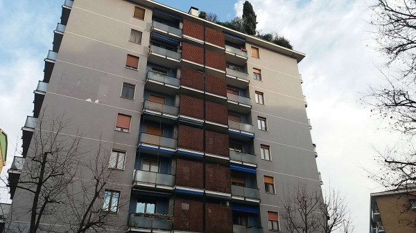 Appartamento in vendita a Milano, Con giardino, 85 mq - Foto 25