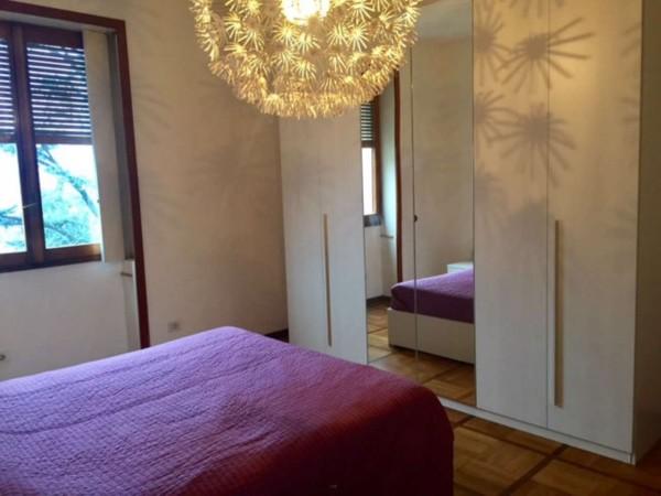 Appartamento in vendita a Milano, Con giardino, 85 mq - Foto 12