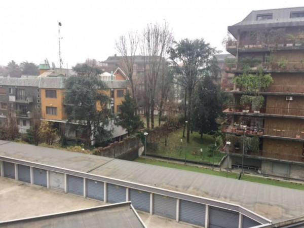 Appartamento in vendita a Milano, Con giardino, 85 mq - Foto 8