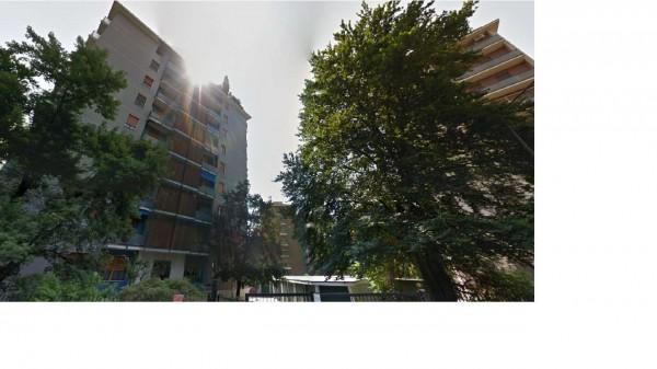 Appartamento in vendita a Milano, Con giardino, 85 mq - Foto 3