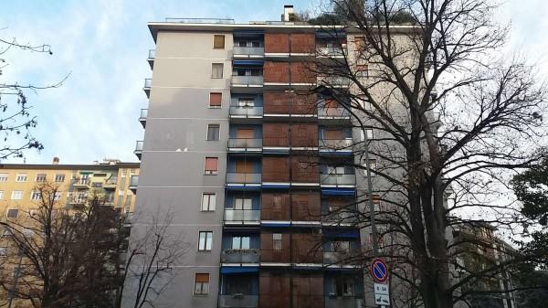 Appartamento in vendita a Milano, Con giardino, 85 mq - Foto 23