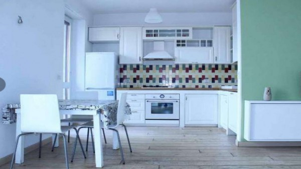 Appartamento in vendita a Milano, Con giardino, 85 mq - Foto 20