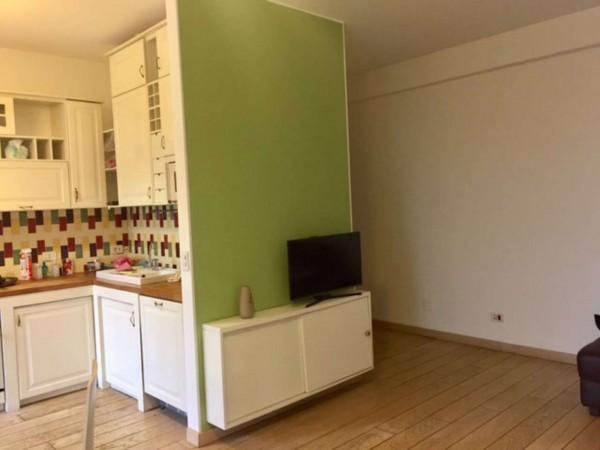 Appartamento in vendita a Milano, Con giardino, 85 mq - Foto 18