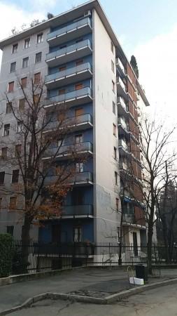 Appartamento in vendita a Milano, Con giardino, 85 mq - Foto 22