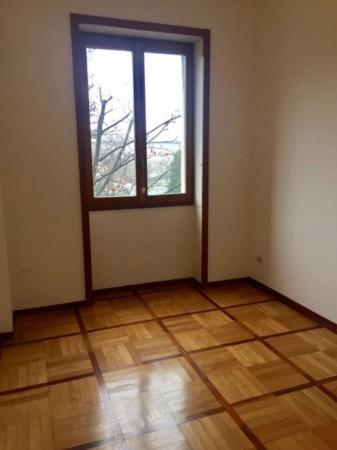 Appartamento in vendita a Milano, Con giardino, 85 mq - Foto 16