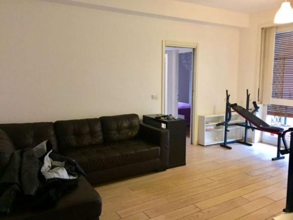 Appartamento in vendita a Milano, Con giardino, 85 mq - Foto 17