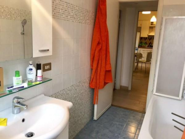 Appartamento in vendita a Milano, Con giardino, 85 mq - Foto 9