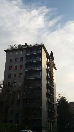 Appartamento in vendita a Milano, Con giardino, 85 mq - Foto 6