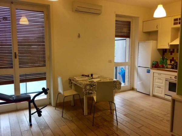 Appartamento in vendita a Milano, Con giardino, 85 mq - Foto 19