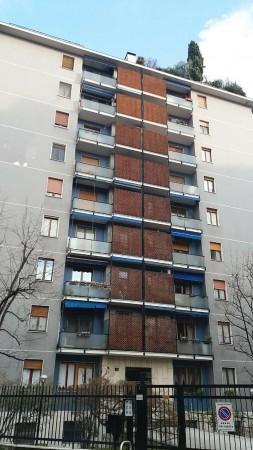 Appartamento in vendita a Milano, Con giardino, 85 mq - Foto 26