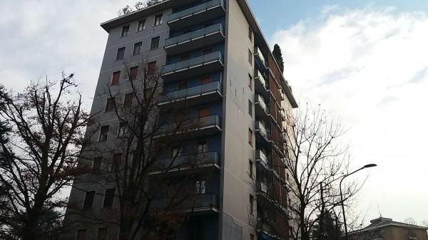 Appartamento in vendita a Milano, Con giardino, 85 mq - Foto 4