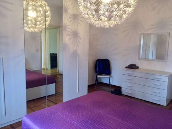 Appartamento in vendita a Milano, Con giardino, 85 mq - Foto 13