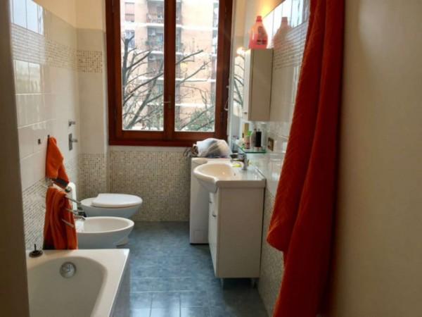 Appartamento in vendita a Milano, Con giardino, 85 mq - Foto 10