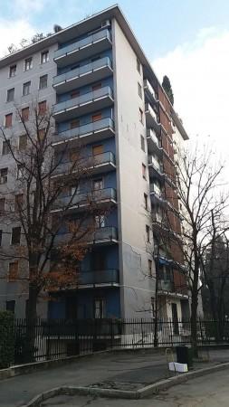 Appartamento in vendita a Milano, Con giardino, 85 mq - Foto 5