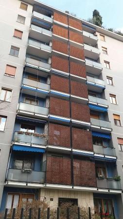 Appartamento in vendita a Milano, Con giardino, 85 mq - Foto 27