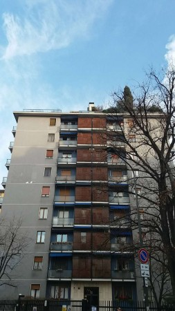 Appartamento in vendita a Milano, Con giardino, 85 mq - Foto 24