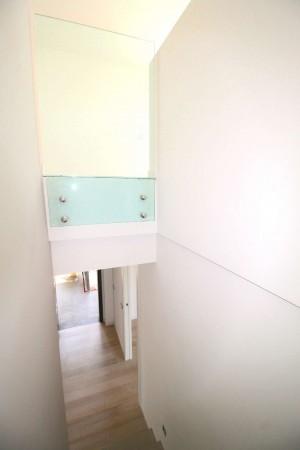 Appartamento in vendita a Treviglio, Casirate, Con giardino, 136 mq - Foto 7