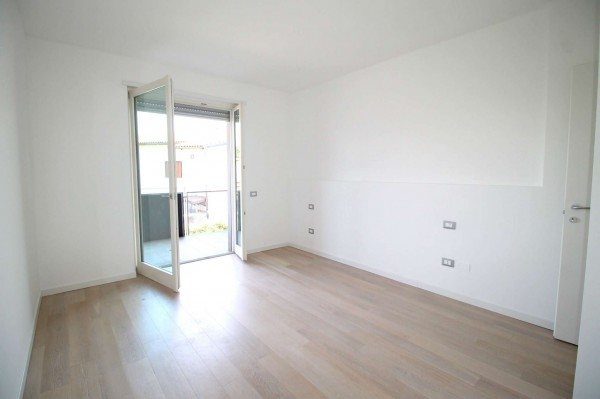 Appartamento in vendita a Treviglio, Casirate, Con giardino, 136 mq - Foto 6