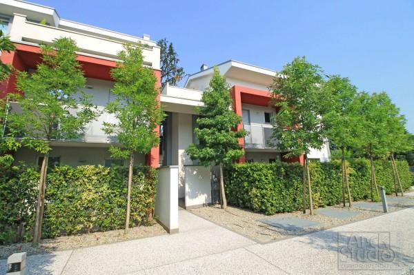 Appartamento in vendita a Treviglio, Casirate, Con giardino, 136 mq - Foto 1