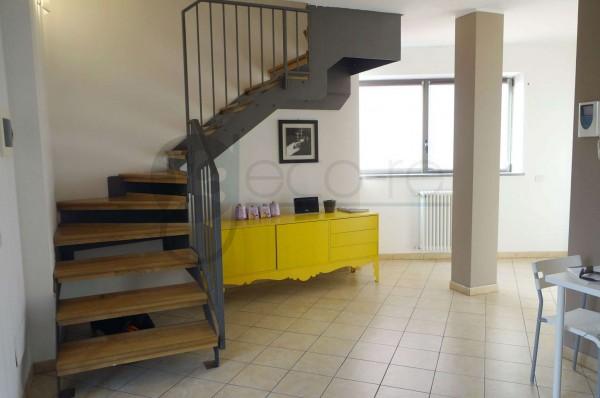 Appartamento in vendita a Milano, Piazza Tirana - Stazione Di Milano San Cristoforo, Con giardino, 85 mq - Foto 19
