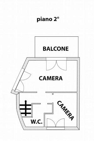 Appartamento in vendita a Milano, Piazza Tirana - Stazione Di Milano San Cristoforo, Con giardino, 85 mq - Foto 2