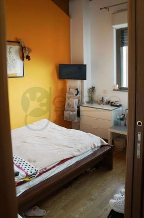 Appartamento in vendita a Milano, Piazza Tirana - Stazione Di Milano San Cristoforo, Con giardino, 85 mq - Foto 16