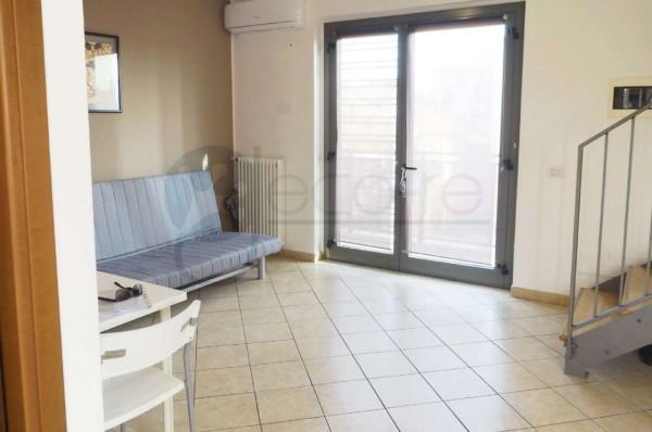 Appartamento in vendita a Milano, Piazza Tirana - Stazione Di Milano San Cristoforo, Con giardino, 85 mq - Foto 13